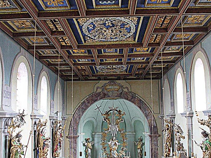 Pfarrkirche_Obertrum_2016_4
